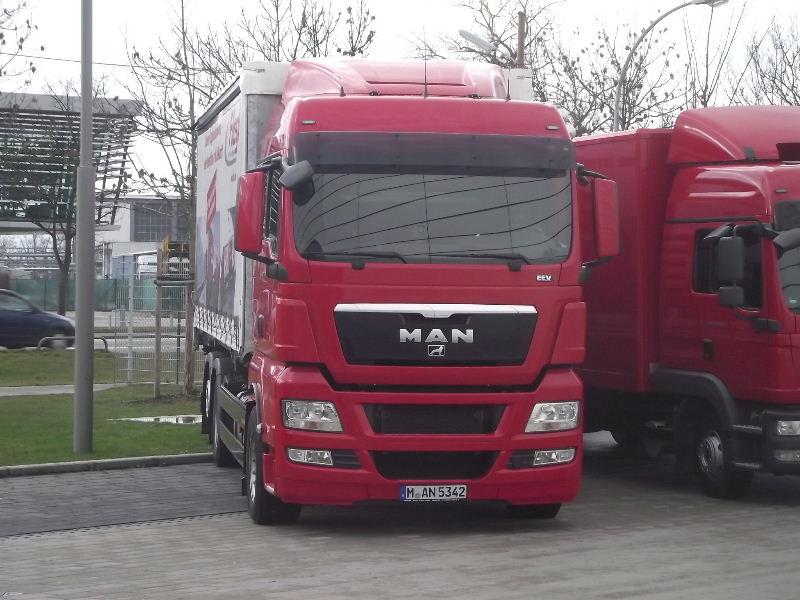 MAN München Man01153