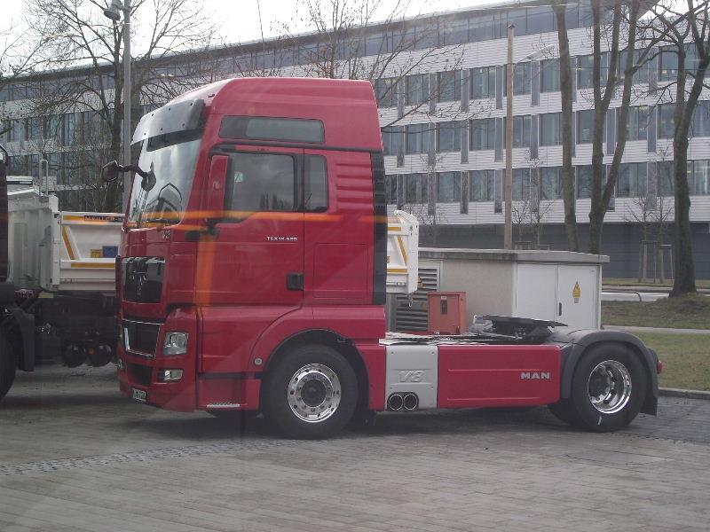 MAN München Man01156