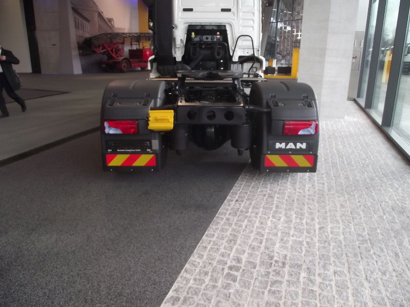 MAN München Man01159