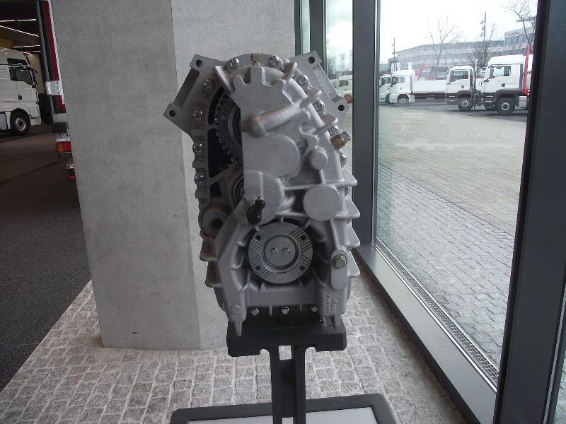 Getriebe Man01182
