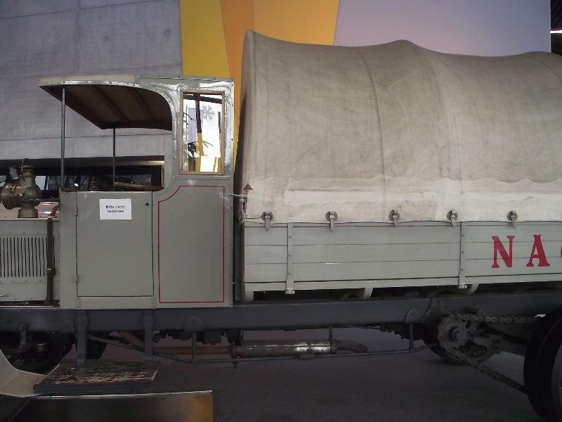 MAN München Uralt LKW und Feuerwehr Man01_12