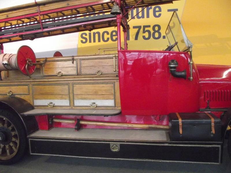 MAN München Uralt LKW und Feuerwehr Man01_29