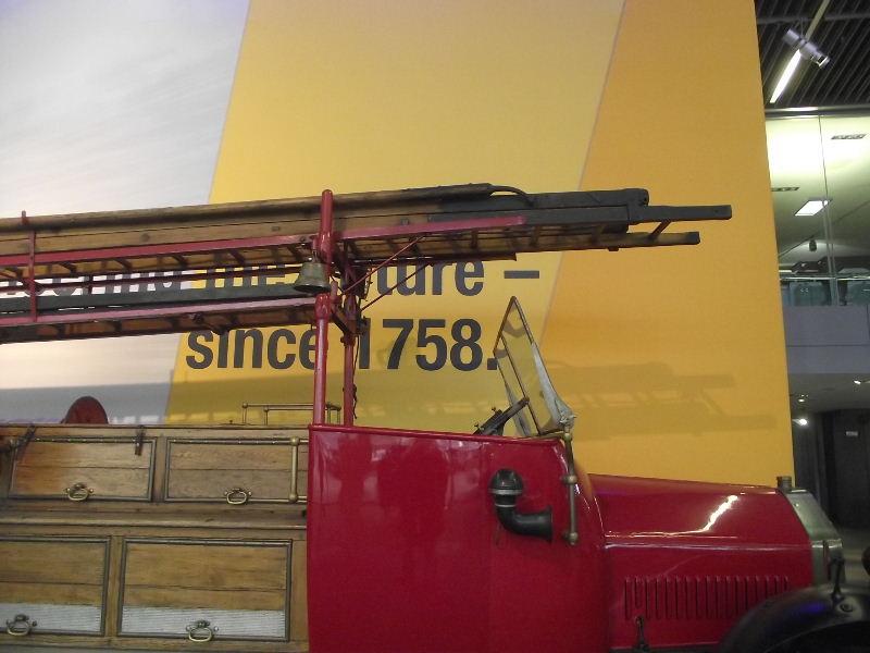 MAN München Uralt LKW und Feuerwehr Man01_30