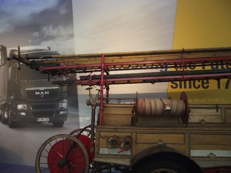 MAN München Uralt LKW und Feuerwehr Man01_33