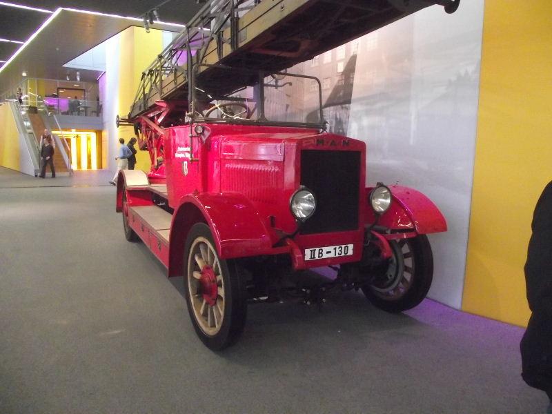 MAN München Uralt LKW und Feuerwehr Man01_45