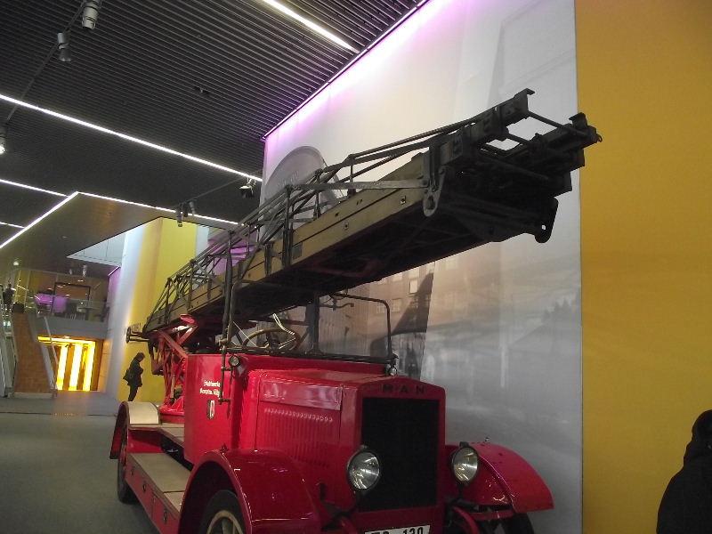 MAN München Uralt LKW und Feuerwehr Man01_46