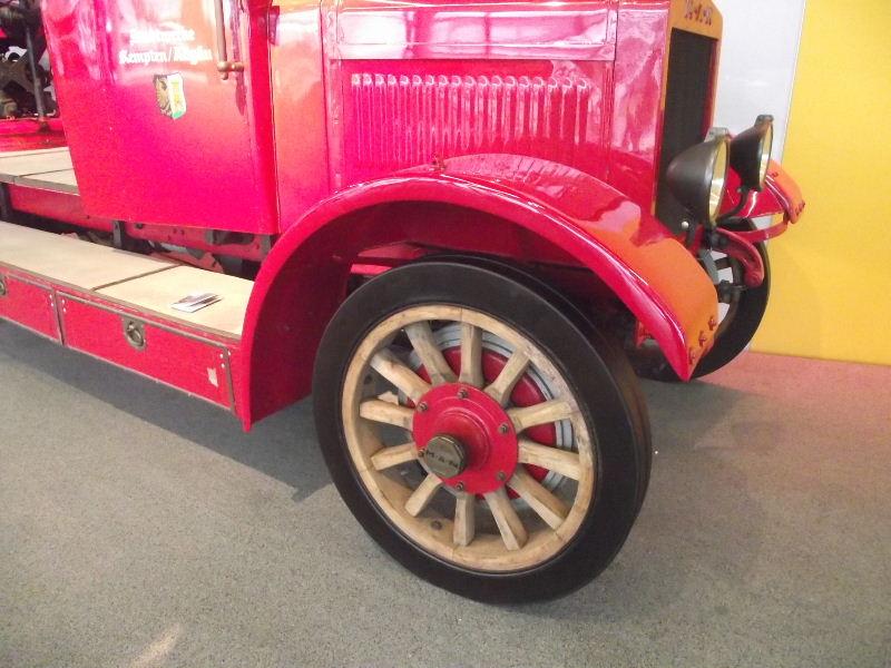 MAN München Uralt LKW und Feuerwehr Man01_48