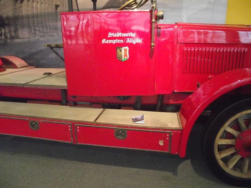 MAN München Uralt LKW und Feuerwehr Man01_50