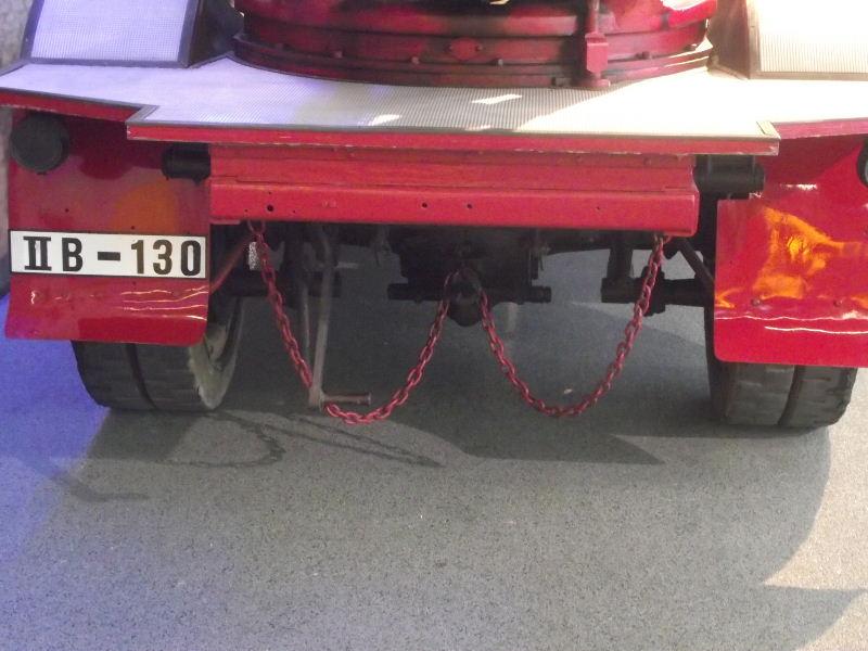 MAN München Uralt LKW und Feuerwehr Man01_63