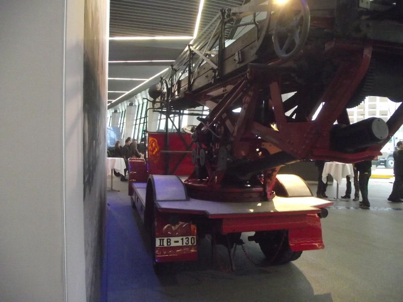 MAN München Uralt LKW und Feuerwehr Man01_64