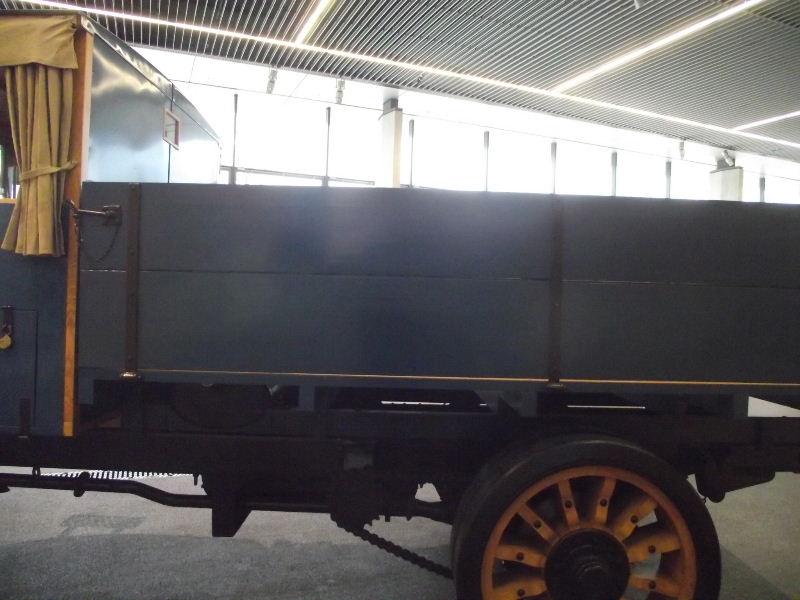 MAN München Uralt LKW und Feuerwehr Man01_72