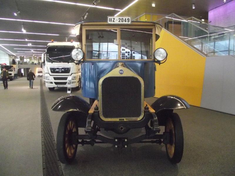 MAN München Uralt LKW und Feuerwehr Man01_80