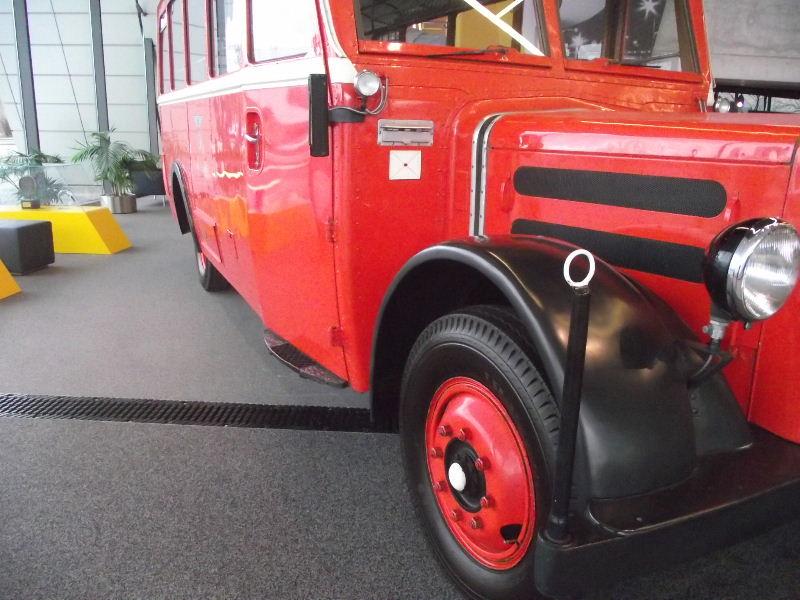 MAN München Uralt LKW und Feuerwehr Man01_94