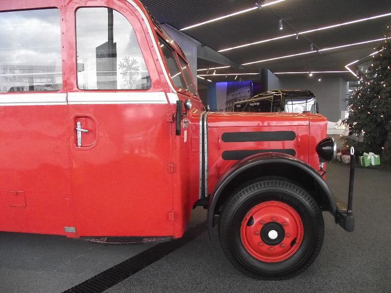 MAN München Uralt LKW und Feuerwehr Man01_95