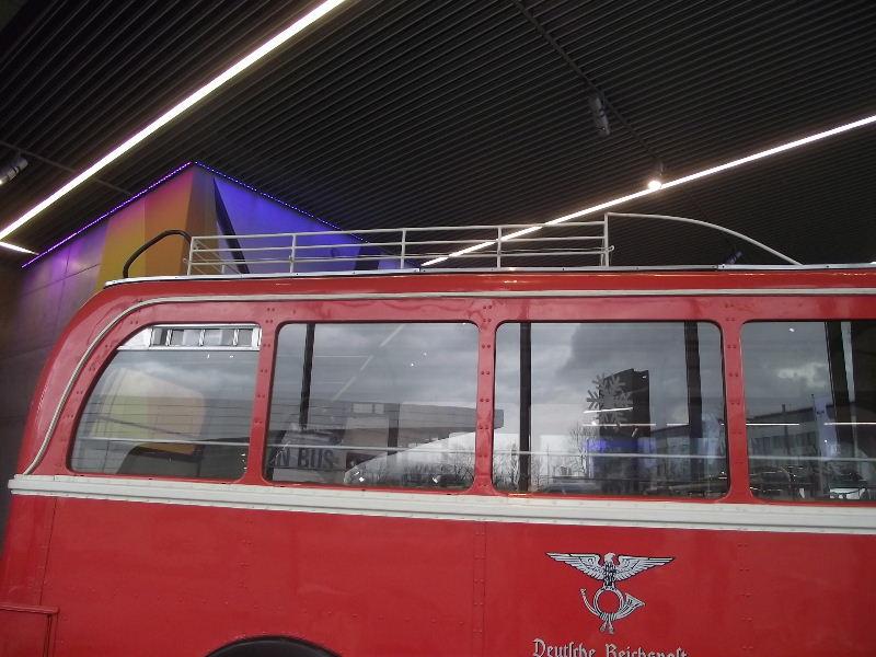 MAN München Uralt LKW und Feuerwehr Man01_98