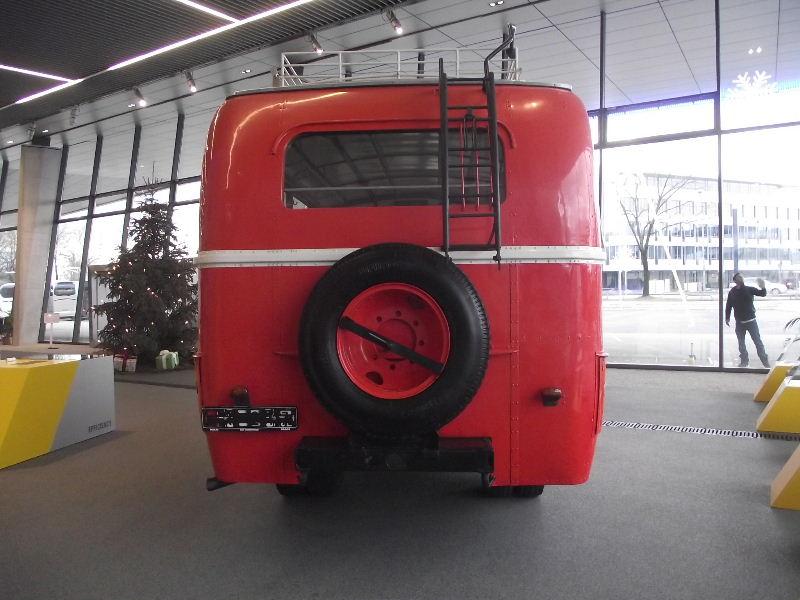 MAN München Uralt LKW und Feuerwehr Man01_99