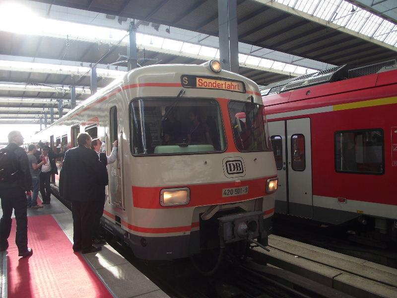 40 Jahre S-Bahn München Mvv_0217