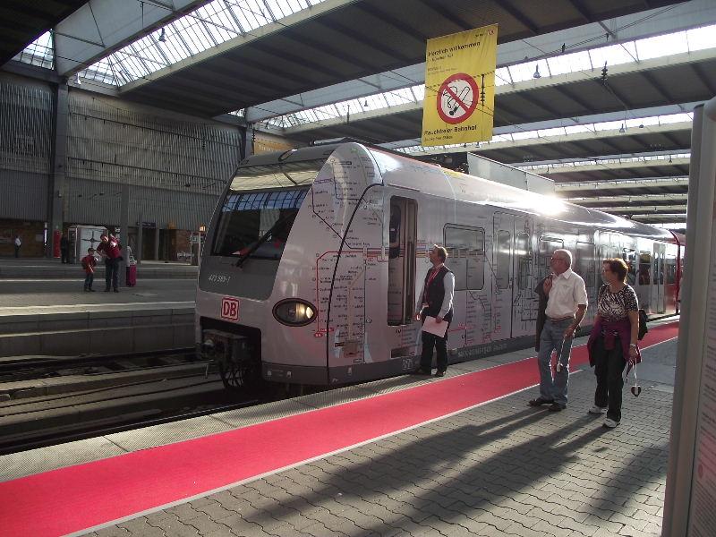 40 Jahre S-Bahn München Mvv_0218