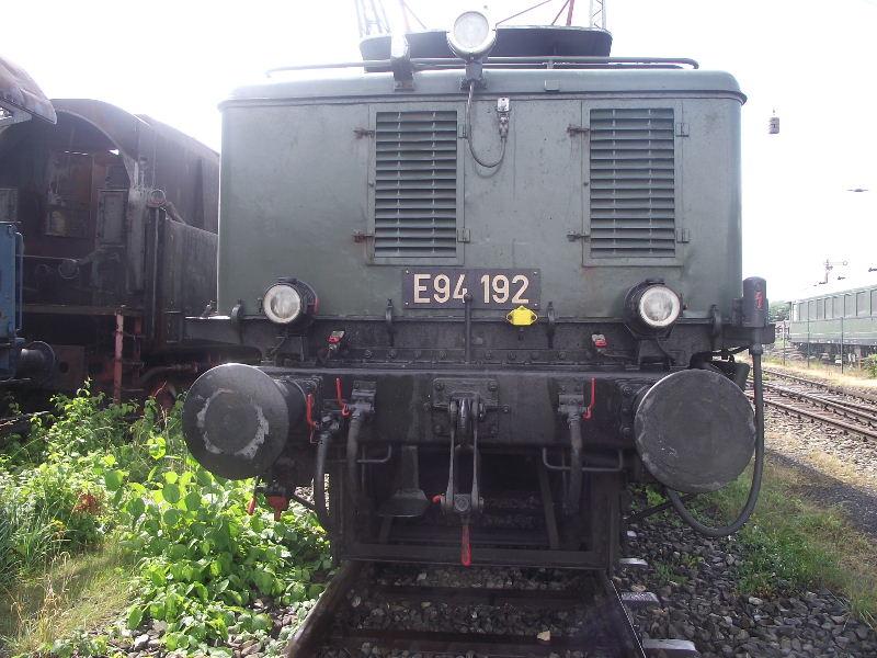 Elektrolokomotive BR E94 / 194 - das deutsche Krokodil - Seite 2 Nord_085