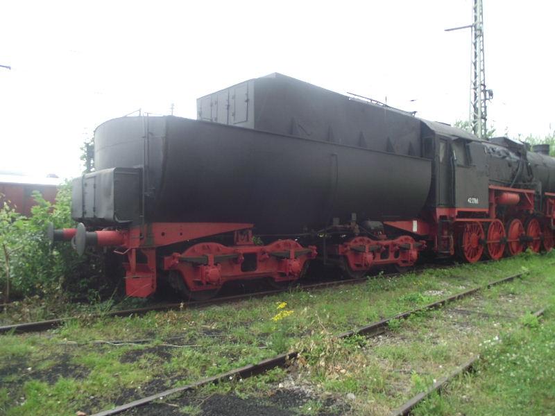 BR 42 Kriegslokomotive Nord_107