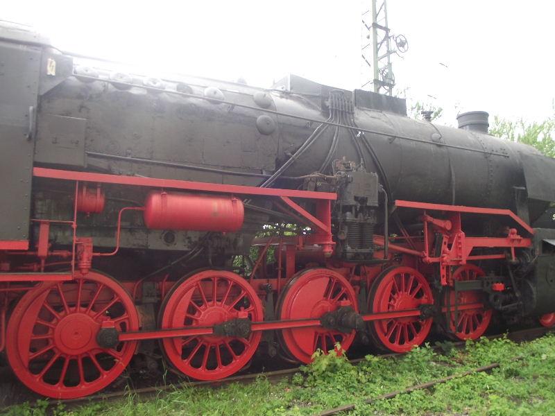 BR 42 Kriegslokomotive Nord_109