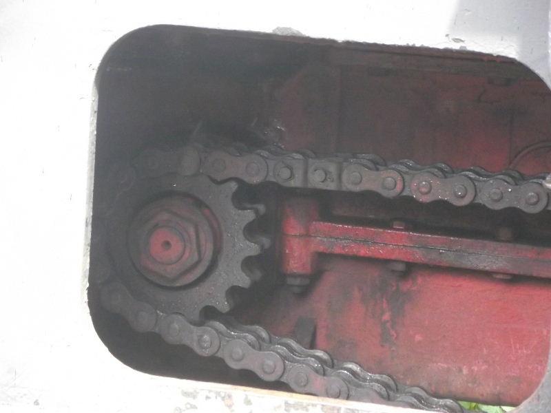 Kleinlokomotive Köf ( Ke )  Nord_138