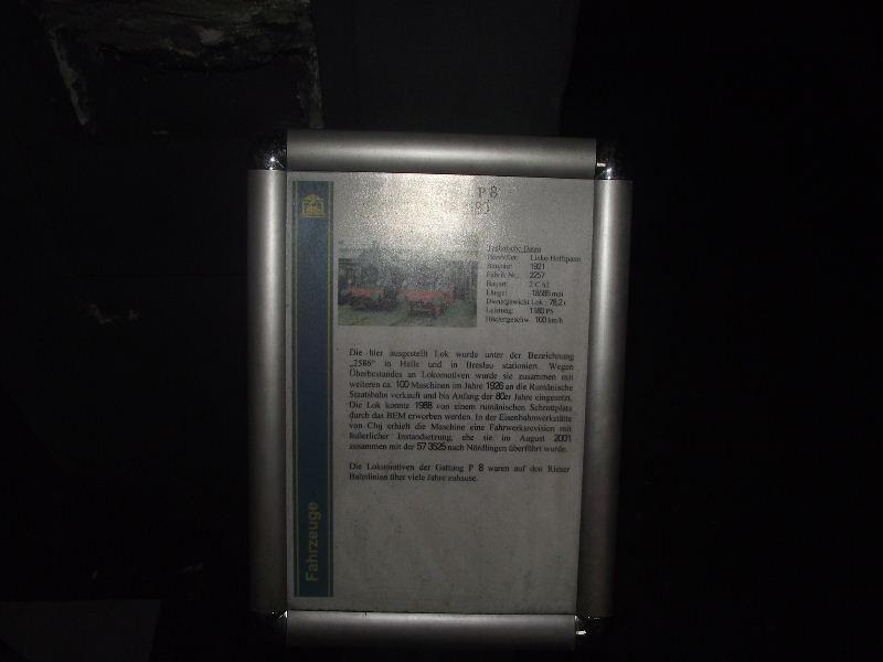Die preusische P8 - die 38 2267 und andere - Seite 2 Nord_147