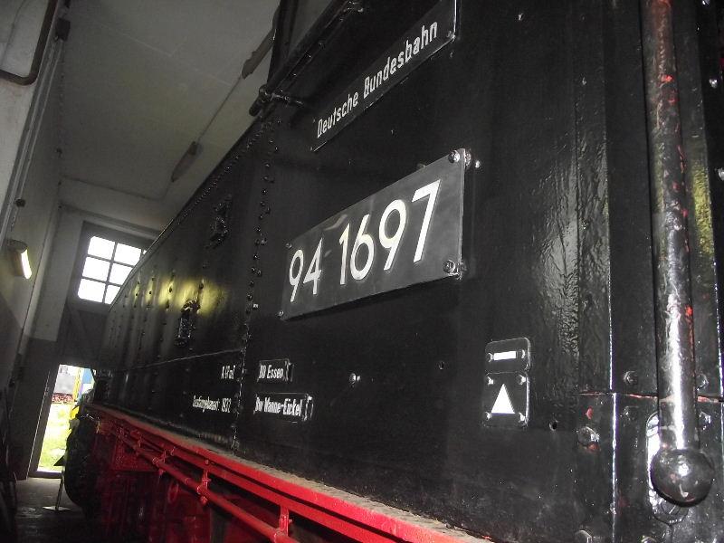 Baureihe 94 1697 Nord_176