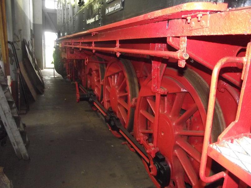 Baureihe 94 1697 Nord_177
