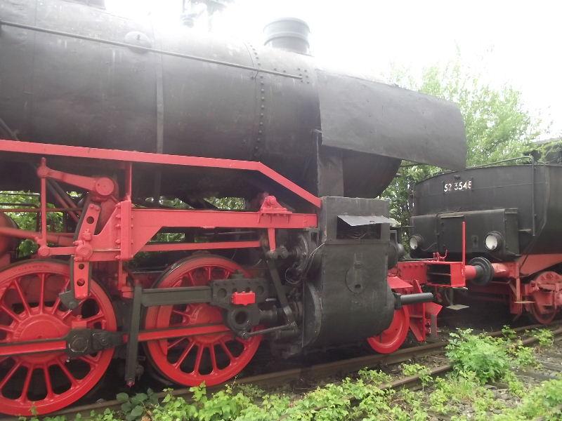 BR 42 Kriegslokomotive Nord_200