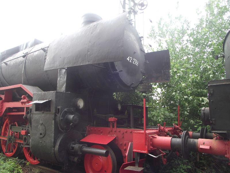 BR 42 Kriegslokomotive Nord_201