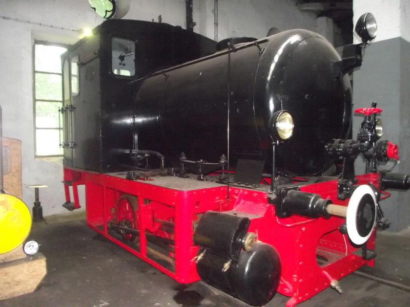 Dampfspeicherloks Nord_206