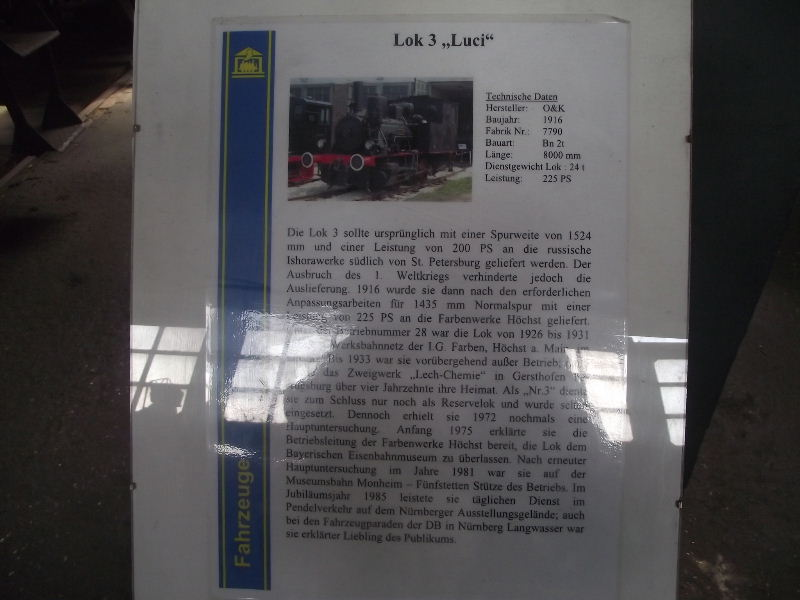 """Lok 3 """"LUCI"""" Nord_227"""