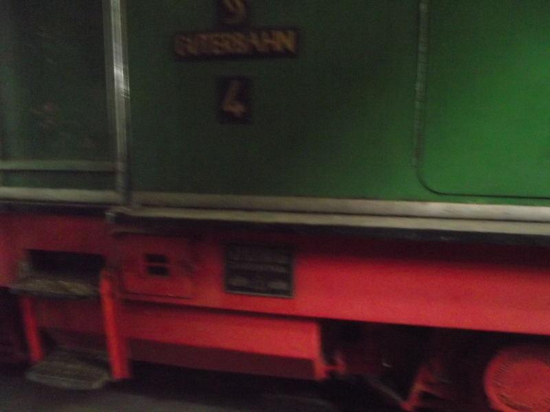 Siemens-Güterbahn Nr.4 Nord_301