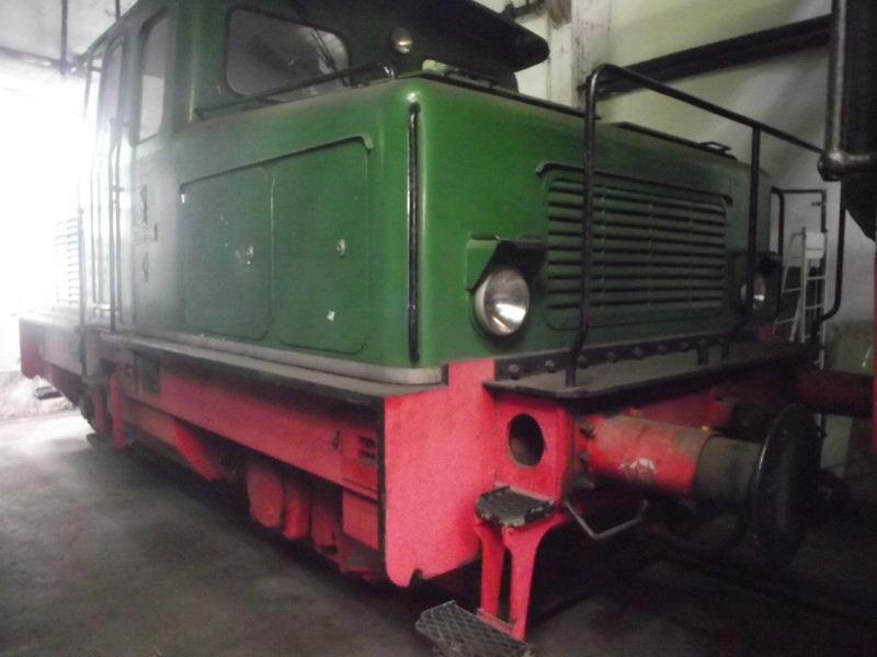 Siemens-Güterbahn Nr.4 Nord_302