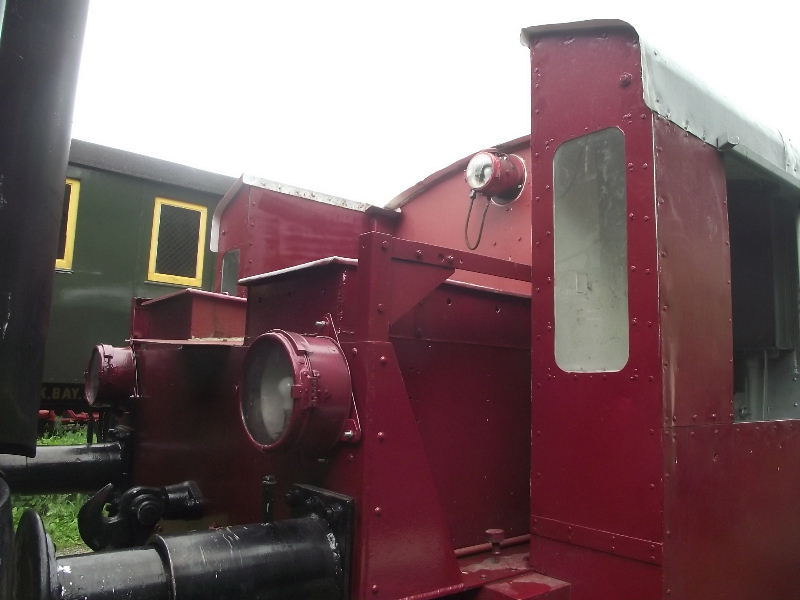 Kleinlokomotive Köf ( Ke )  Nord_310