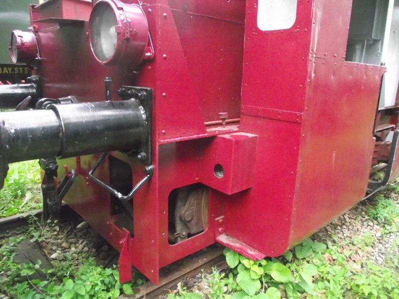 Kleinlokomotive Köf ( Ke )  Nord_311