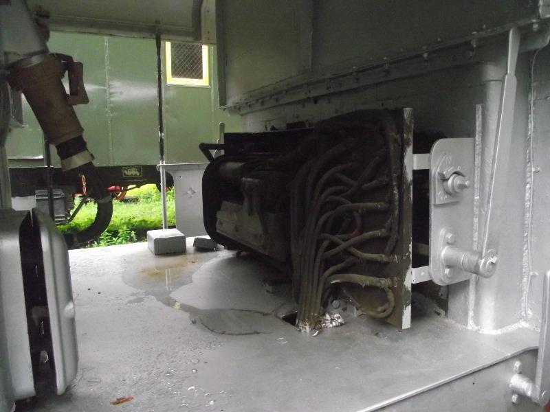 Kleinlokomotive Köf ( Ke )  Nord_314