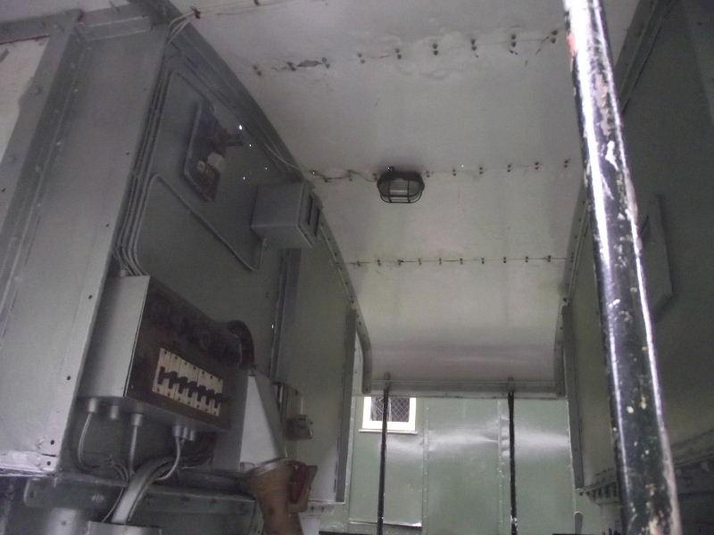 Kleinlokomotive Köf ( Ke )  Nord_317