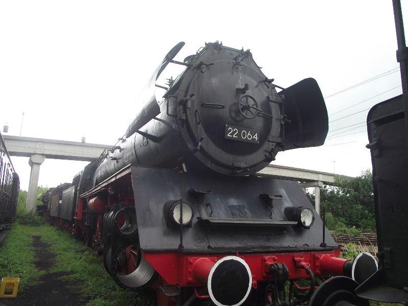 Baureihe 22 064 Nord_364