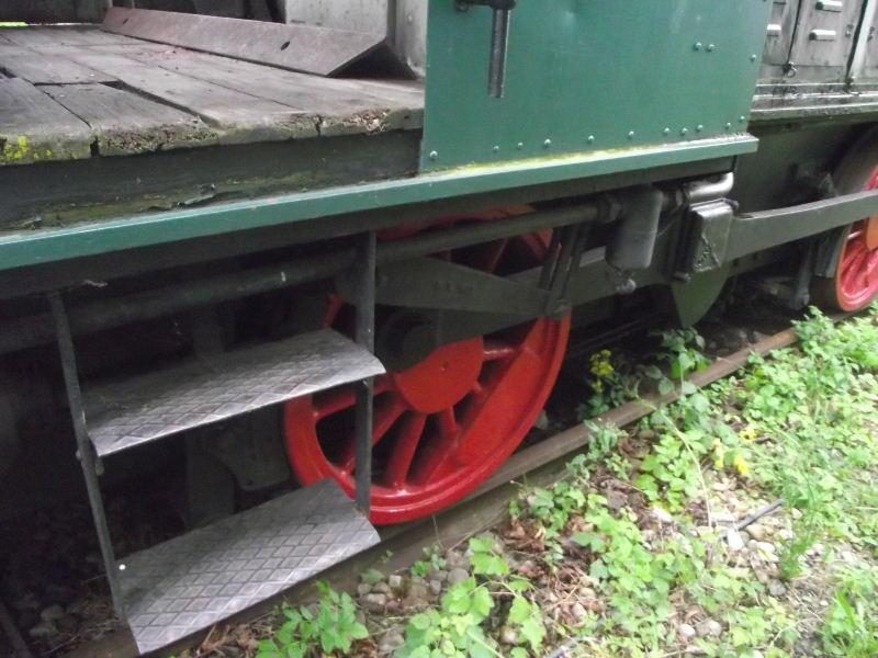 """Diesel-Lok """" LW 170 """"  Nord_376"""