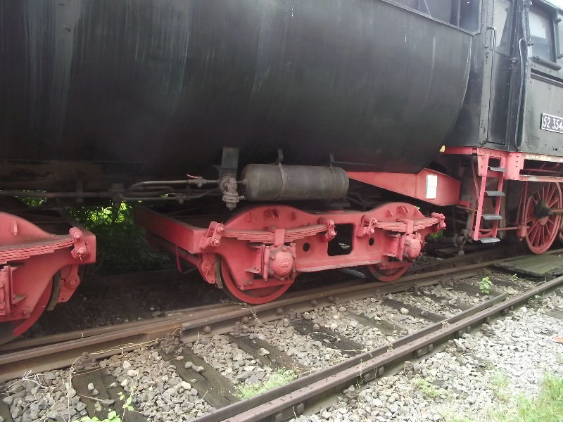 Die BR 52 - die Kriegslok - und BR 52.80 sowie Kohlestaub-52 - Seite 3 Nord_396