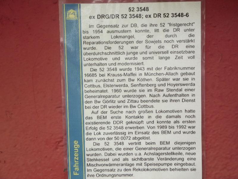 Die BR 52 - die Kriegslok - und BR 52.80 sowie Kohlestaub-52 - Seite 3 Nord_397
