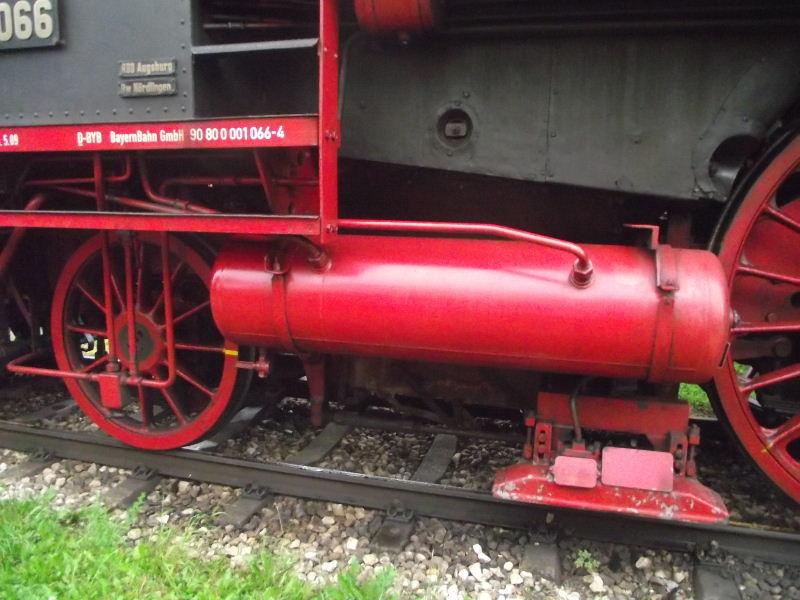 Zwei Pazifics der deutschen Bahnen: BR 01 und 03 - Seite 5 Nord_450