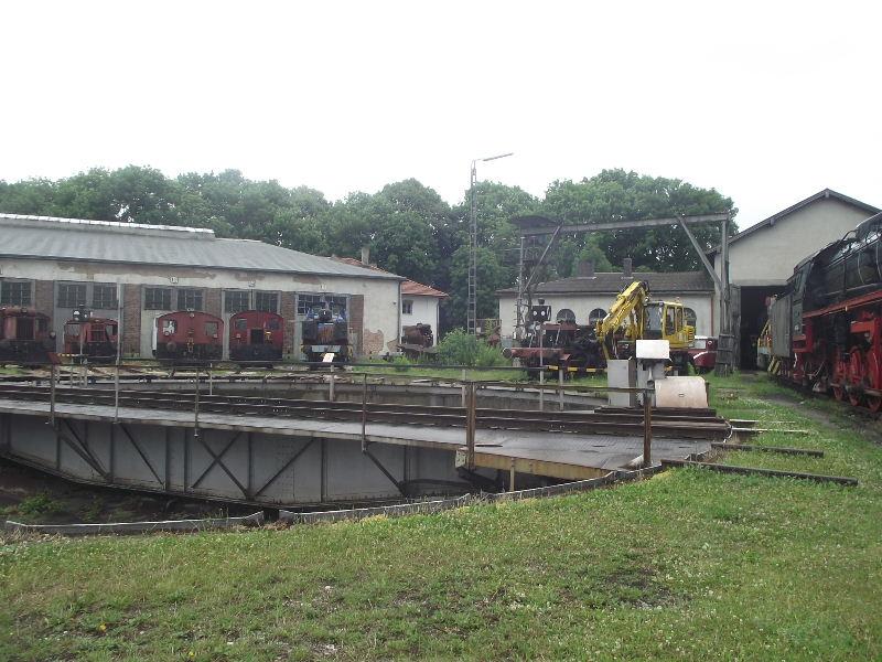 Bayerisches Eisenbahnmuseum Nördlingen Nord_480