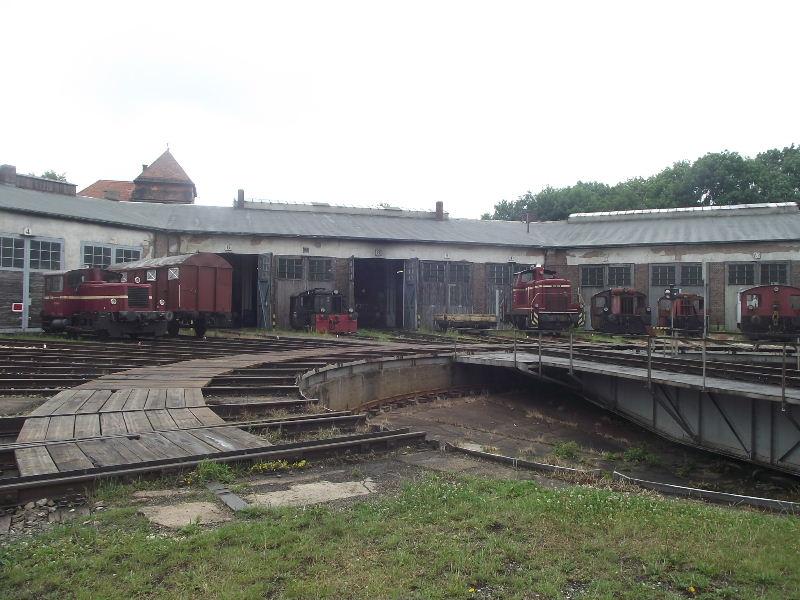 Bayerisches Eisenbahnmuseum Nördlingen Nord_481