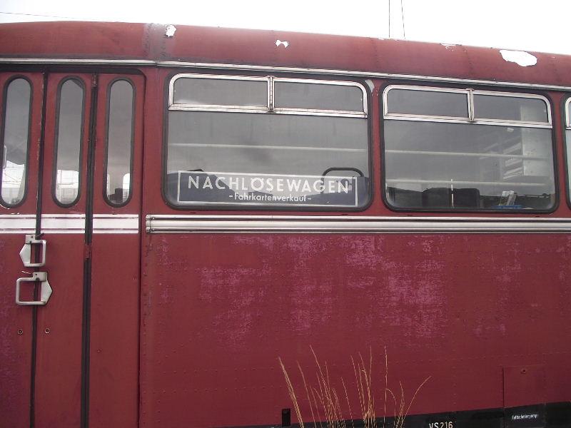 Der SCHIENENbus - Baureihe 798/998 der DB Nord_486