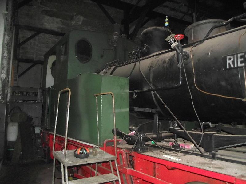 Lokomotiven-Werkstatt Nördlingen Nord_537