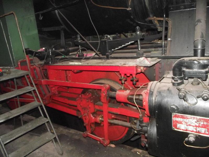 Lokomotiven-Werkstatt Nördlingen Nord_538