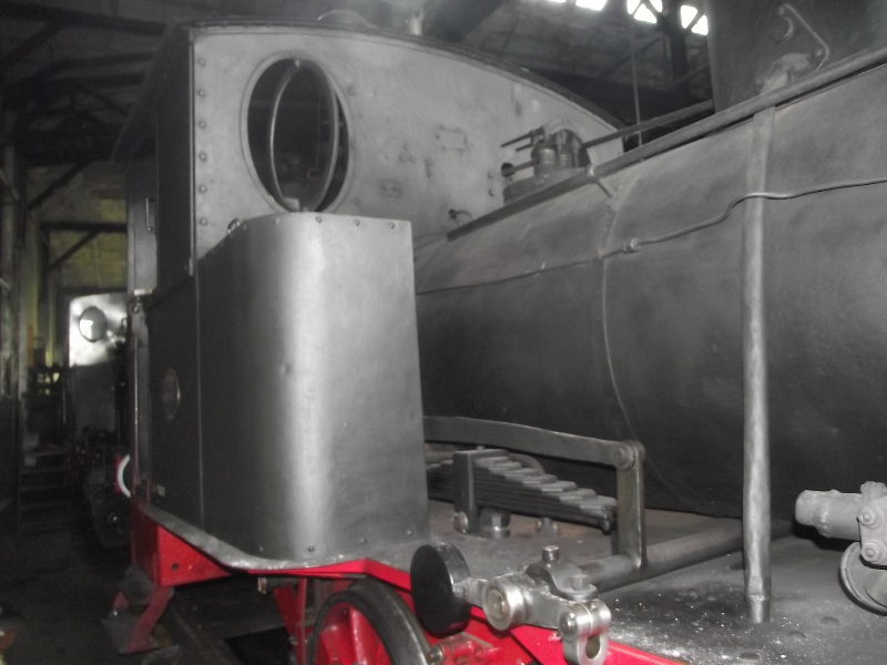 Lokomotiven-Werkstatt Nördlingen Nord_539